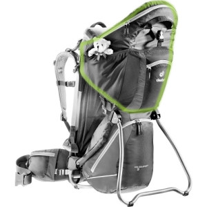 Deuter Kindersitz Kids Comfort 3 Kindertrage