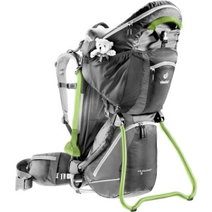 Deuter Sicherheit Kids Comfort 3 Kindertrage