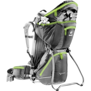 Deuter Stauraum Kids Comfort 3 Kindertrage