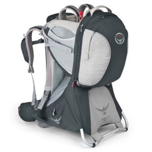 Osprey Poco Premium Kindertrage