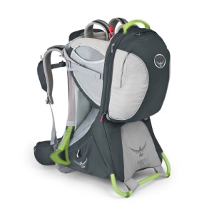 Osprey Sicherheit Poco Premium Kindertrage