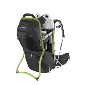 Vaude Gestell Shuttle Premium Kindertrage