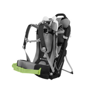 Vaude Hüftgurt Shuttle Premium Kindertrage