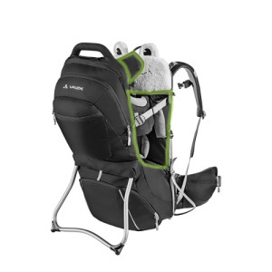 Vaude Kindersitz Shuttle Premium Kindertrage