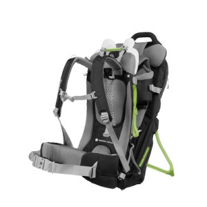 Vaude Sicherheit Shuttle Premium Kindertrage