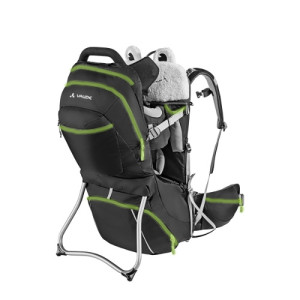 Vaude Stauraum Shuttle Premium Kindertrage